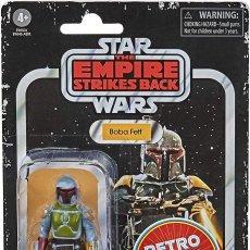 Figuras y Muñecos Star Wars: STAR WARS VINTAGE RETRO COLLECTION BOBA FETT. Lote 261812735