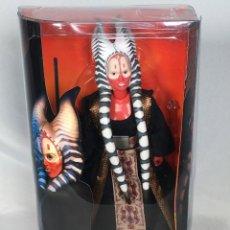"""Figuras e Bonecos Star Wars: FIGURA SHAAK TI - STAR WARS - 30 CM (12"""" PULGADAS) - NUEVA - RARÍSIMA - HASBRO KENNER VINTAGE AHSOKA. Lote 261996945"""