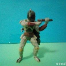 Figuras y Muñecos Star Wars: STAR WARS FIGURA BOBA FETT. Lote 262141640