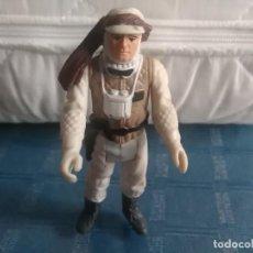 Figuras y Muñecos Star Wars: FIGURA STAR WARS LUKE SKYWALKER HOTH BATTLE- KENNER, LFL 1980.. Lote 262229575