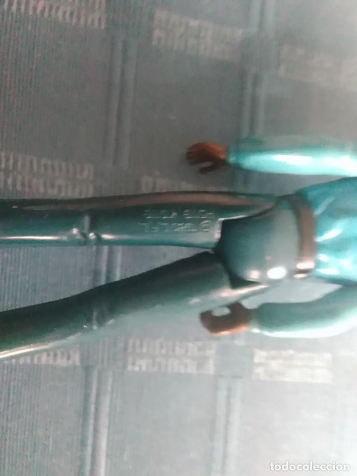Figuras y Muñecos Star Wars: ANTIGUA FIGURA DE STAR WARS VINTAGE - LANDO CALRISSIAN - EL IMPERIO CONTRAATACA - 1980 LFL HONG KONG - Foto 2 - 262236100