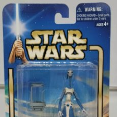 Figuras y Muñecos Star Wars: FIGURA TAUN WEE - STAR WARS ATTACK OF THE CLONES - HASBRO KENNER VINTAGE COLLECTION POWER FORCE. Lote 262242945