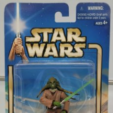 Figuras y Muñecos Star Wars: FIGURA KIT FISTO - STAR WARS - ATTACK OF THE CLONES - HASBRO KENNER VINTAGE COLLECTION POWER FORCE. Lote 262243235