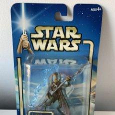 Figuras y Muñecos Star Wars: FIGURA GUERRERO GEONOSIANO (GEONOSIAN WARRIOR) STAR WARS - HASBRO KENNER VINTAGE COLLECTION. Lote 262244355