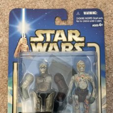 Figuras y Muñecos Star Wars: FIGURA C-3PO - STAR WARS ATTACK OF THE CLONES - HASBRO KENNER VINTAGE COLLECTION POWER FORCE. Lote 262244665