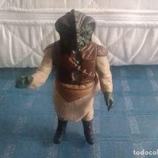 Figuras y Muñecos Star Wars: ANTIGUA FIGURA DE STAR WARS VINTAGE - KLAATU - HK LFL 83 - EL RETORNO DEL JEDI -. Lote 262254445