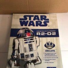 Figuras y Muñecos Star Wars: STAR WARS CONSTRUYE TU PROPIO R2-D2. Lote 262362295