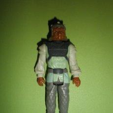 Figuras y Muñecos Star Wars: NIKTO FIGURA STAR WARS KENNER GUERRA GALAXIAS FIGURE VINTAGE STARWARS 13. Lote 262523920