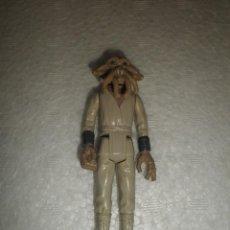 Figuras y Muñecos Star Wars: SQUID HEAD FIGURA STAR WARS KENNER GUERRA GALAXIAS FIGURE VINTAGE STARWARS 15. Lote 262529250
