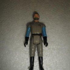 Figuras y Muñecos Star Wars: GENERAL MADINE FIGURA STAR WARS KENNER GUERRA GALAXIAS FIGURE VINTAGE STARWARS 15. Lote 262529410