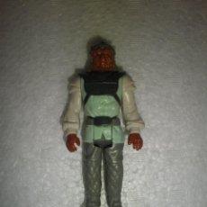 Figuras y Muñecos Star Wars: NIKTO FIGURA STAR WARS KENNER GUERRA GALAXIAS FIGURE VINTAGE STARWARS 15. Lote 262530655