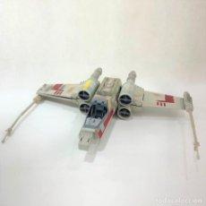 Figure e Bambolotti Star Wars: STAR WARS - X WING LUKE SKYWALKER - HASBRO - LFL - AÑO 2011. Lote 262533940