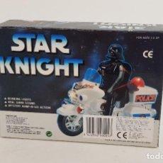 Figuras y Muñecos Star Wars: STAR WARS BOOTLEG DARTH VADER STAR KNIGHT. Lote 262547840