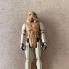 Figuras y Muñecos Star Wars: FIGURA DE STAR WARS DE LA GUERRA DE LAS GALAXIAS HONG KONG INCOMPLETO 1977.. Lote 263073005