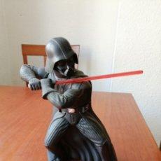 Figuras y Muñecos Star Wars: FIGURA DARK VADER STAR WARS BOTE DE COLONIA. Lote 263532230