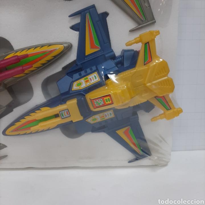 Figuras y Muñecos Star Wars: Expositor MAX DEFENDER chicos - Foto 5 - 264706499