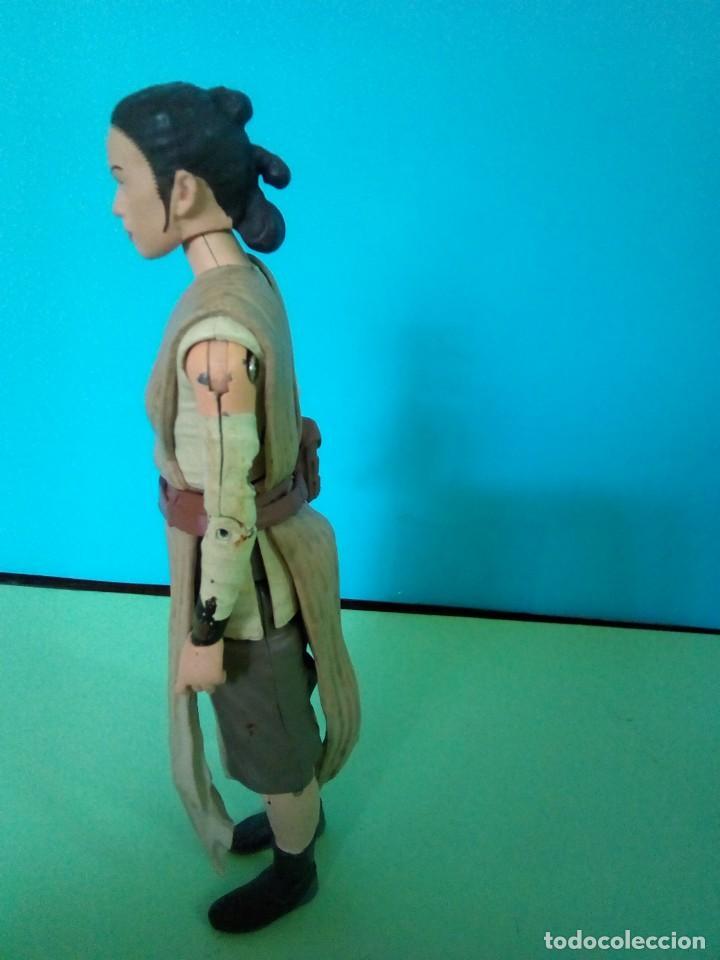 Figuras y Muñecos Star Wars: figura rey star wars elite series die cast - Foto 3 - 264847949