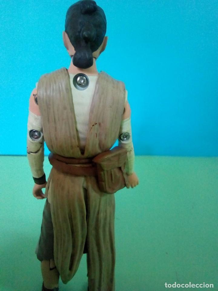 Figuras y Muñecos Star Wars: figura rey star wars elite series die cast - Foto 4 - 264847949