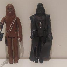Figuras y Muñecos Star Wars: LOTE DE STAR WARS SIN MARCA DE FABRICACIÓN. Lote 264978364