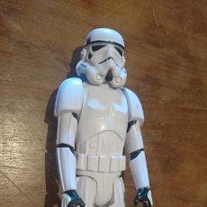 Figuras y Muñecos Star Wars: ORIGINAL FIGURA, HASBRO, MUÑECO STAR WARS, C-3632A, A-7259,MEDIDA 28 CM APROXIMADO, AÑO 2013. Lote 265431074