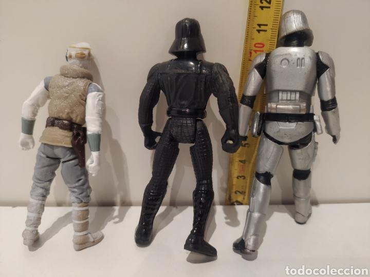 Figuras y Muñecos Star Wars: Lote de figuras de Star wars - Foto 6 - 265555509