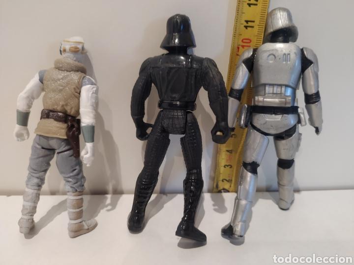 Figuras y Muñecos Star Wars: Lote de figuras de Star wars - Foto 7 - 265555509