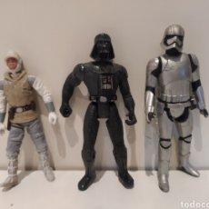 Figuras y Muñecos Star Wars: LOTE DE FIGURAS DE STAR WARS. Lote 265555509