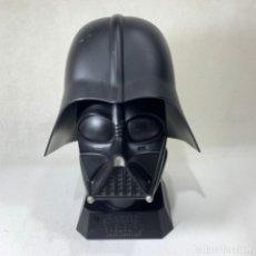 Figuras y Muñecos Star Wars: STAR WARS - BUSTO DE DARTH VADER - EPISODIO III - RECIPIENTE CEREALES - KELLOGG'S - KELLOGG - 2005. Lote 265705964