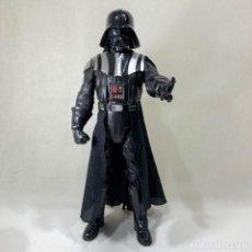 Figuras y Muñecos Star Wars: STAR WARS - FIGURA DARTH VADER - LUCAS FILM - AÑO 2014 - 50 CM. Lote 265706704