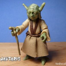 Figuras y Muñecos Star Wars: STAR WARS YODA (MCQUARRIE CONCEPT SERIES) THE 30TH ANNIVERSARY COLLECTION 2007. Lote 266160413