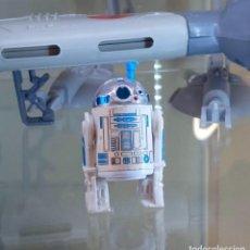 Figuras y Muñecos Star Wars: R2-D2 SENSORSCOPE - STAR WARS VINTAGE KENNER - GMFGI 1977 - TODO ORIGINAL. Lote 266264498