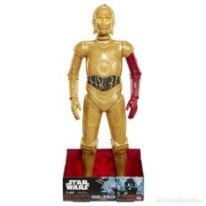 Figure e Bambolotti Star Wars: STAR WARS JAKKS PACIFIC C-3PO BIG FIGS FIGURA GRANDE - 79.CM ALTO APROX. Lote 266813159
