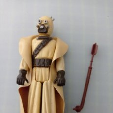 Figuras y Muñecos Star Wars: STAR WARS TUSKEN RAIDER 1977 HONG KONG. Lote 266964119