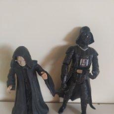 Figuras y Muñecos Star Wars: LOTE DE FIGURAS DE STAR WARS. Lote 267050914