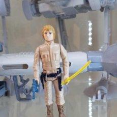 Figuras y Muñecos Star Wars: LUKE BESPIN - LFL 1980 HONG KONG - STAR WARS VINTAGE KENNER- MBE. Lote 267067069