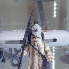 Figuras y Muñecos Star Wars: LOGRAY - LFL 1983 MACAU - STAR WARS VINTAGE KENNER MBE- TODO ORIGINAL. Lote 267126689