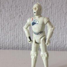 Figuras e Bonecos Star Wars: K-3PO ECHO BASE PROTOCOL DROID - ESB - STAR WARS - POWER OF THE JEDI - 2000 - ¡NUEVO!. Lote 267204179