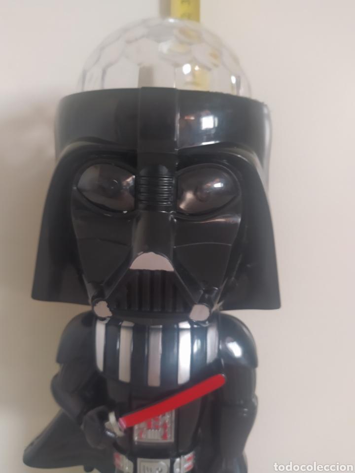Figuras y Muñecos Star Wars: Muñeco de Star wars Vader - Foto 7 - 267224264