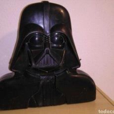 Figuras y Muñecos Star Wars: ANTIGUA MALETA MALETÍN GUARDA FIGURAS LA GUERRA DE LAS GALAXIAS. STAR WARS. DART VADER. LFL. Lote 267357289