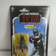 Figuras e Bonecos Star Wars: FIGURA BOBA FETT - STAR WARS - VINTAGE COLLECTION - KENNER HASBRO. Lote 267810279