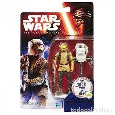 Figuras y Muñecos Star Wars: STAR WARS RESISTANCE TROOPER HASBRO ESTADO NUEVO. Lote 267865629