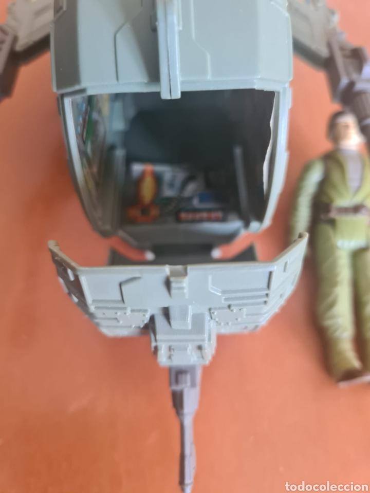 Figuras y Muñecos Star Wars: Star wars vintage endor forrest ranger + commando - Foto 2 - 268616994