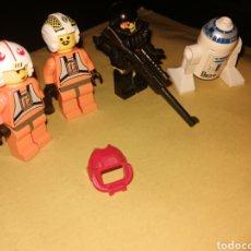 Figuras y Muñecos Star Wars: LEGO STAR WARS. Lote 268876639