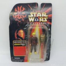 Figuras y Muñecos Star Wars: ANAKIN SKYWALKER, FIGURA BOOTLEG STAR WARS EPISODIO I, LA AMENAZA FANTASMA. Lote 269129973