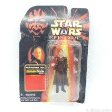 Figuras y Muñecos Star Wars: QUEEN AMIDALA, FIGURA BOOTLEG STAR WARS EPISODIO I, LA AMENAZA FANTASMA. Lote 269134738