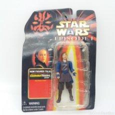 Figuras y Muñecos Star Wars: PADME NABERRIE, FIGURA BOOTLEG STAR WARS EPISODIO I, LA AMENAZA FANTASMA. Lote 269135708