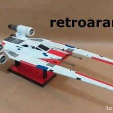Figuras y Muñecos Star Wars: MAQUETA - STAR WARS - BASADA EN LA NAVE DE BATALLA MODELO U-WING FIGHTER - NUEVA.. Lote 269292093