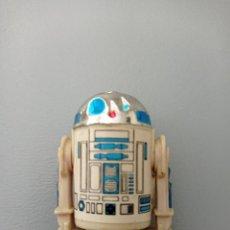 Figuras y Muñecos Star Wars: STAR WARS R2D2 GMFGI 1977 MADE IN HONG KONG. Lote 269320733
