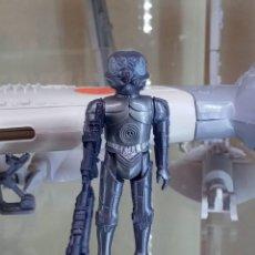 Figuras y Muñecos Star Wars: ZUCKUSS - LFL 1982 ¡¡NO COO!! - ARMA ORIGINAL - STAR WARS VINTAGE KENNER - BUEN ESTADO. Lote 269392188