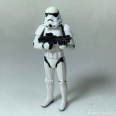 Figuras y Muñecos Star Wars: FIGURA STAR WARS - STORMTROOPER - SOLDADO IMPERIAL - 8CM. Lote 269444203